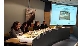 Foto de Certificaci�n PEFC: la reducci�n de riesgos en el comercio de madera