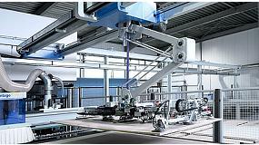 Foto de Las filiales Bargstedt y Ligmatech se fusionan en Homag Automation
