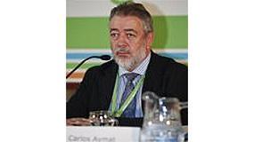 Foto de Carlos Aymat se une al Comité del Sello Aitim