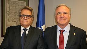 Foto de Miguel M� Mu�oz presenta su renuncia como presidente de la AEC