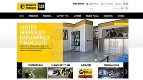 Fotografia de Barloworld Finanzauto estrena nova p�gina web