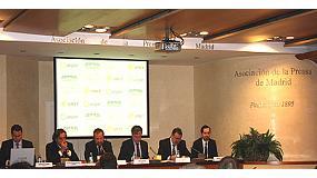 Foto de Las renovables denuncian �la estrategia del Gobierno para acabar con el sector�