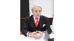 Picture of Interview to Francisco L�pez Can�s, president of the Group Gourmets