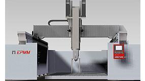 Foto de EPMM soluciona el mecanizado de piezas de fibra de carbono