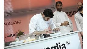Foto de Hasta 50 estrellas Michelin reunir� Alimentaria 2014 en un innovador show gastron�mico