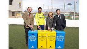 Foto de El Consell y Ecoembes ponen en marcha la campaña 'El Reciclaje nos une'