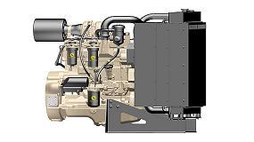 Fotografia de Motors adaptats a totes les necessitats de generaci� d'energia
