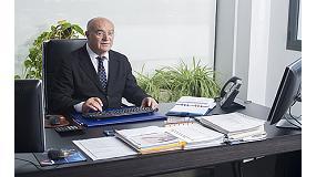 Foto de Entrevista a Jesús Puago, presidente de Recinsa