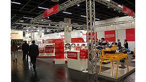 Foto de Imcoinsa participa en Eisenwarenmesse 2014, la bienal de la ferreter�a en Colonia, Alemania