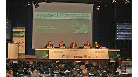 Foto de El consejero de Obras Públicas, Vivienda y Transportes de Aragón inaugura el 22º Vyodeal