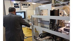 Foto de Intorex y Aidima desarrollan un centro de mecanizado reconfigurable que reduce los tiempos hasta un 50%