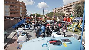 Foto de Fira de Sant Josep vuelve a apostar por la innovaci�n y la demostraci�n tecnol�gica