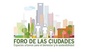 Foto de Ifema presenta el Foro de las Ciudades, dentro de Tecma 2014