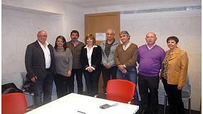 Foto de Constituido el Consejo Territorial de Baleares de la Fundación Laboral de la Madera y el Mueble