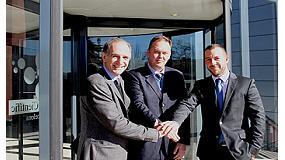 Foto de UB y Biotech Development firman un convenio para formar emprendedores en el ámbito de la biomedicina y biotecnología sanitaria