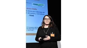 Foto de Itene plantea los retos y necesidades de los envases en materia de seguridad alimentaria