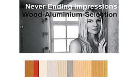 Foto de Sikkens presenta en Fensterbau Frontale su gama de productos para ventana mixta