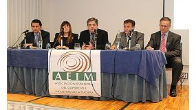 Foto de La Marca Aeim, sinónimo de profesionalidad, garantía y compromiso ambiental