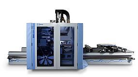 Foto de Homag expone en la Holz-Handwerk 2014 su tecnología punta de CNC