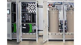 Foto de Una nueva generaci�n de bater�as para mejorar la integraci�n de energ�a de fuentes renovables