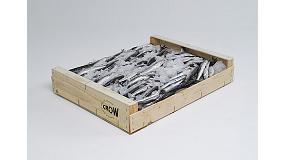 Foto de Los envases de madera para pescado reivindican su higiene