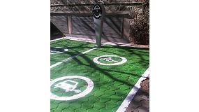 Foto de La Universitat Politécnica de Cataluña y Simon fomentan la movilidad eléctrica en entornos universitarios