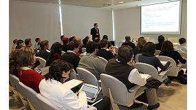 Fotografia de Jornada sobre com trobar finançament per a R+D+i en un entorn complex com l'actual