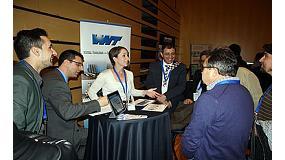 Foto de WNT valora muy positivamente su paso por el XIV Encuentro del Mecanizado