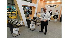 Foto de Cohidrex consolida su presencia en España y potencia su salida al exterior