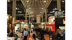 Foto de La innovaci�n marca la edici�n m�s internacional de Alimentaria