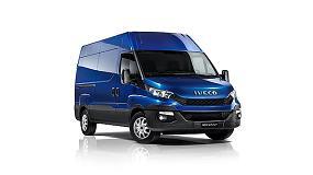 Foto de Se lanza al mercado el nuevo Iveco Daily 2014