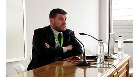 Foto de Entrevista a Ignacio Ruiz, secretario general de Ansemat