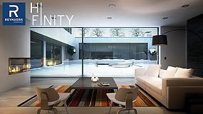 Picture of Design minimalista for a perfect harmony between the house and the surroundings
