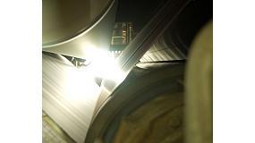 Fotografia de Fabricar paper sense aigua i produir cel�lulosa gaireb� sense energia