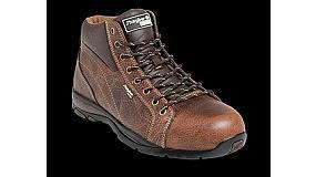 Foto de Proandamio presenta nuevos modelos de calzado de seguridad