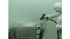 Fotografia de El disseny d'equips i instal·lacions, clau per produir aliments segurs