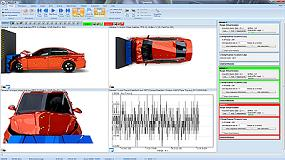 Foto de Infaimon presenta el StreamPix 6, el software de grabación de alta velocidad de una o múltiples cámaras de forma simultánea