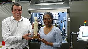 Foto de El proyecto Sonorus liderado por Ascamm, galardonado por la CE