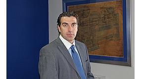 Foto de Entrevista a Enrique Garc�a Alcaide, director general de Eyma