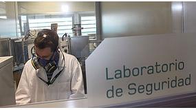 Foto de Itene investiga los posibles riesgos de los nanomateriales para la salud humana