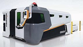 Foto de Redima Group despliega su muestrario de maquinaria en la BIEMH 2014
