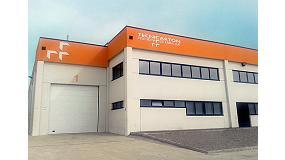 Foto de Tecnicarton inaugura una planta de producción en la zona franca de Tánger