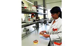 Foto de Aimplas crea envases biodegradables y reciclables para quesos y pasta fresca