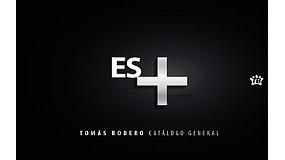 Picture of New general catalogue Tomás Bodero