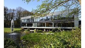 Foto de La filosof�a zen inspira el nuevo Amada Technical Center en Reino Unido