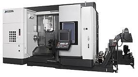 Foto de MAQcenter propone soluciones globales para el mecanizado en la BIEMH 2014