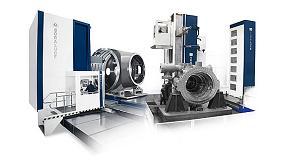 Foto de La construcción de grandes máquinas o cómo afrontar un reto de dimensiones considerables
