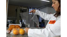 Foto de Aimplas recibe el premio al mejor proyecto europeo por una malla biodegradable