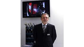 Foto de Entrevista a Alejandro Arjona, presidente de Aspromec, Asociaci�n de profesionales para la competitividad del mecanizado