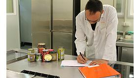 Fotografia de S'incrementen les inspeccions a empreses conserveras que exporten a EUA